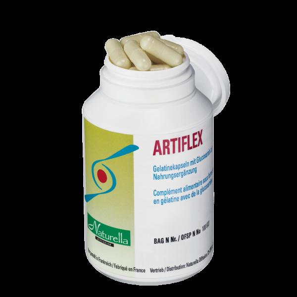 Artiflex - Naturella Diffusion SA