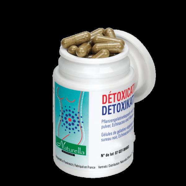 Detoxication - Naturella