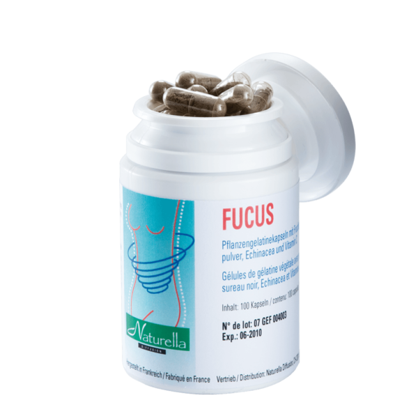 Fucus - Naturella