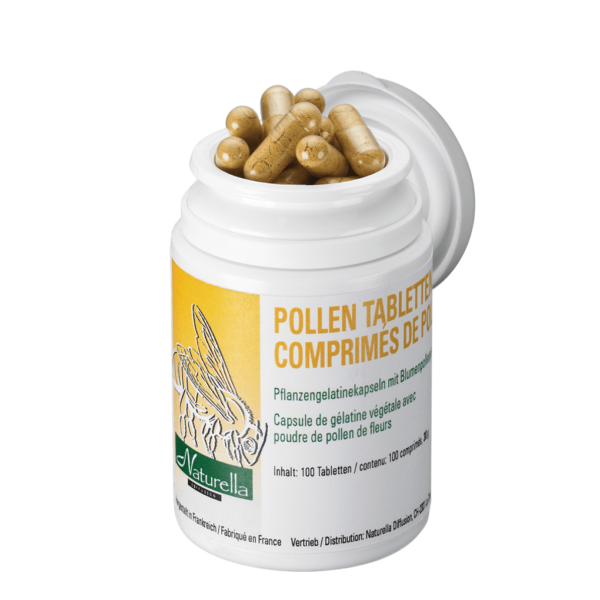 Pollen - Naturella