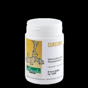 Curcuma - Naturella