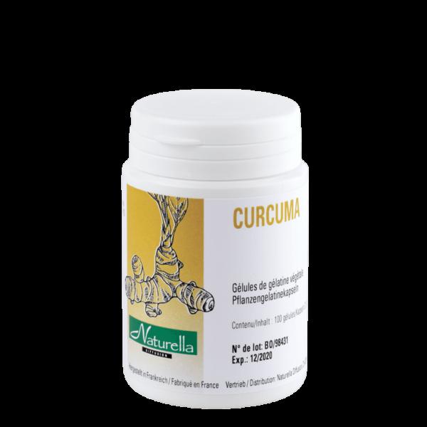 Curcuma 380mg