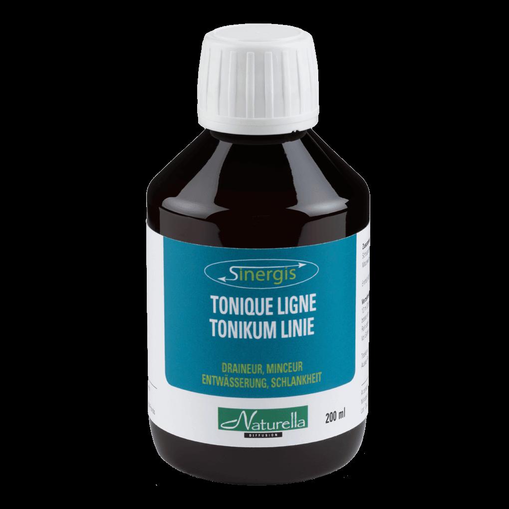 Tonique ligne - Naturella