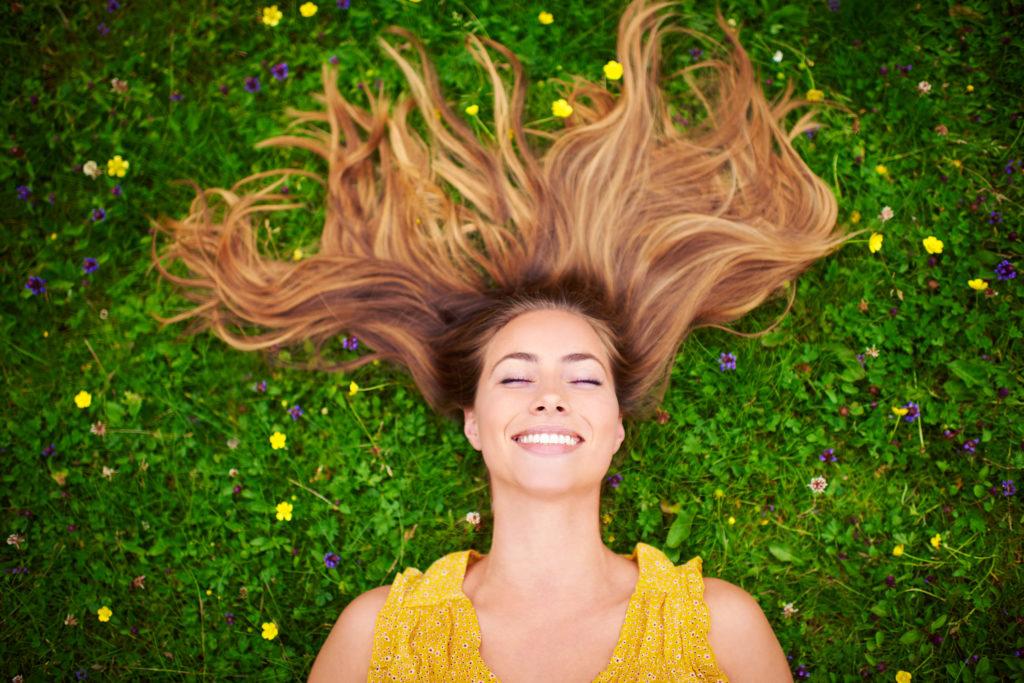 Cheveux : leur cure de printemps à eux !