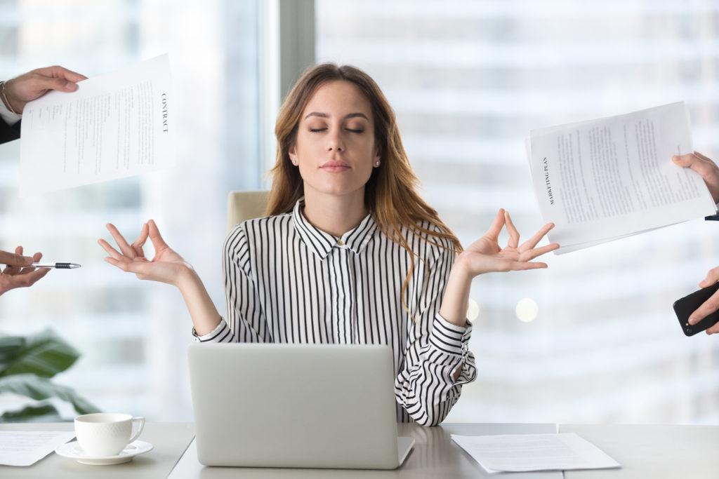 Bons réflexes et autres antistress pour une rentrée réussie